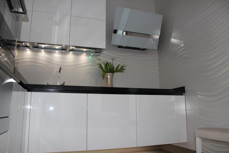 фото кухни подвесные